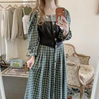 used euro tyrol dress
