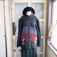 used tyrol  cardigan