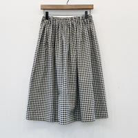 used check skirt