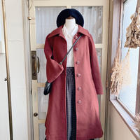 used wool coat