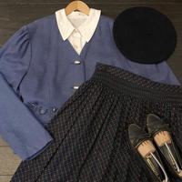 used euro linen jacket