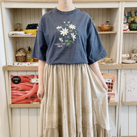 used flower Tshirt