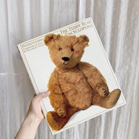 vintage bear book