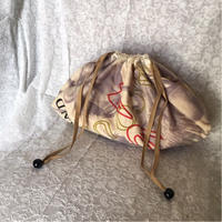 gaga handmade bag