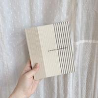 charkha note book