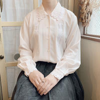 used color blouse