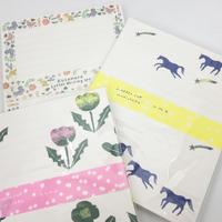 designers letter set