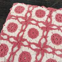 used lace cloth