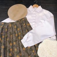 used purplecolor blouse