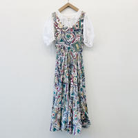 used painting dress