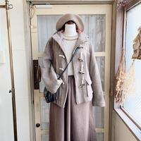 used wool coat