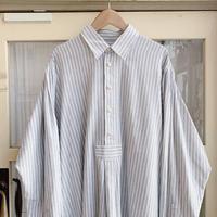 used stripe blouse
