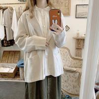 used us linen jacket