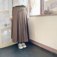 used wool skirt