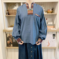 used Mexican blouse