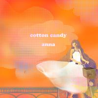 2st single「cotton candy」DL版_zip