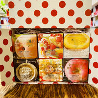 ☆ギフト☆【ムレスナティー】大人気のキューブボックス6個入セット