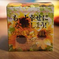 【キューブ】白桃マンゴー