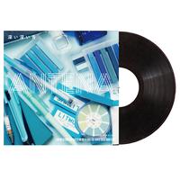LP盤『深い 深い 青』