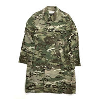 ANTHOLOGIE REPLICA  /  U.S NAVY RAIN COAT  - MULTICAM