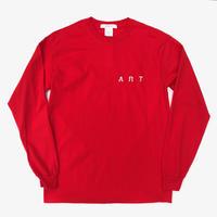 ART  / L/S LOGO-TEE