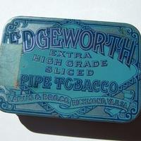 EDGEWORTHティン缶 o-368