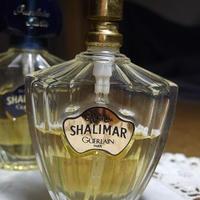 香水ビン ゲラン シャリマー オーデパルファン b-106