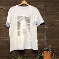 Johnbull(ジョンブル) プリントTシャツ