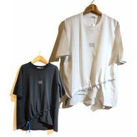ANTGAUGE(アントゲージ)裾スピンドルTシャツ (WOMENS)