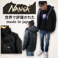 NANGA(ナンガ)オーロラダウンジャケット (MENS)