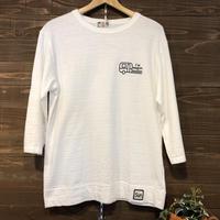 U.M.I(ユーエムアイ) Tシャツ 7分袖 メンズ