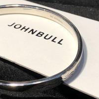 Johnbull (ジョンブル)細平バングル JG262