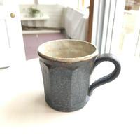 JARLD(ジャールド)  笠間焼面取りマグカップ