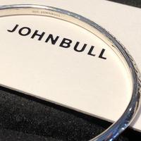 Johnbull (ジョンブル)細角バングル JG260