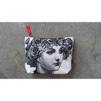 "Chase & Wonder washing bag  "" Flower lady """
