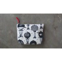 "Chase & Wonder washing bag  "" Ride above it """
