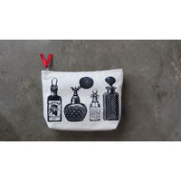 "Chase & Wonder washing bag  "" Perfume"""