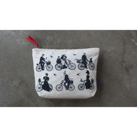 "Chase & Wonder washing bag  "" multiple bike"""
