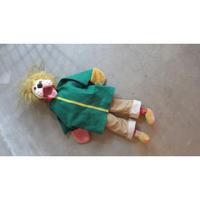 vintage poodle  doll