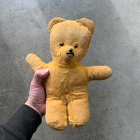 Vintage little Bear  doll