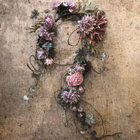 shoulder bouquet 1