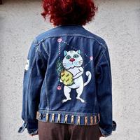 LEE特製【TOYBOX】手縫い