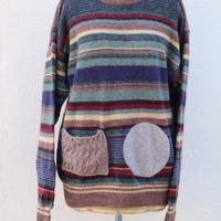 Wool  Knit  Re-make
