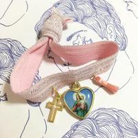 handmade charm gom bracelet