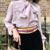 select  ribbon blouse