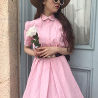 vintage girly one-piece
