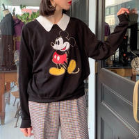 vintage MICKEY MOUSE sweat tops