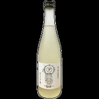 安斉商店オリジナル酒(純米吟醸生詰原酒)720ml