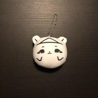 【hasuimo】クッションストラップ