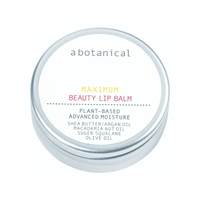 abotanical BEAUTY LIP BALM MAXIMUM